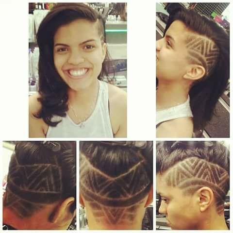 Hair Clipper Designs