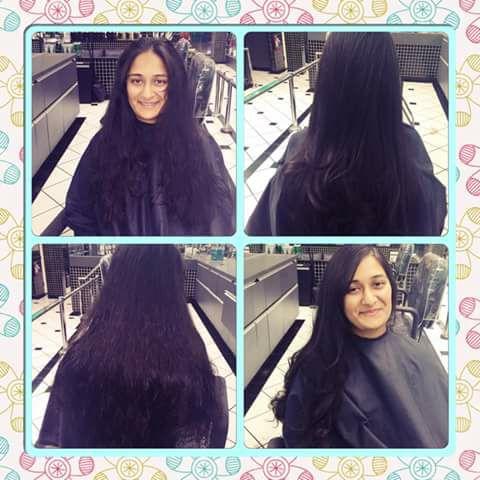 Long Hair 1